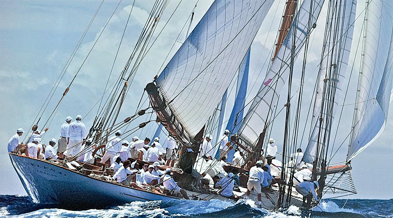 Mallorca Platinum Seippel & Seippel Boat Insurance