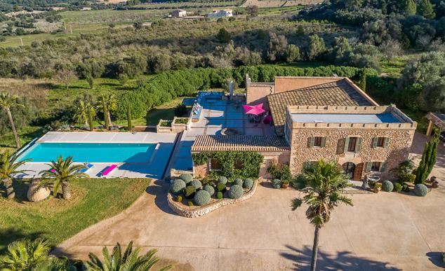 Mallorca Platinum Luxury Hideaway