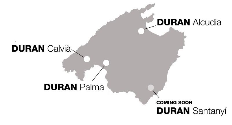 Mallorca Platinum Duran