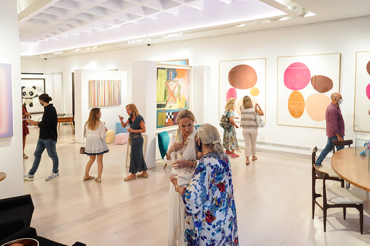 Mallorca Platinum Gallery RED