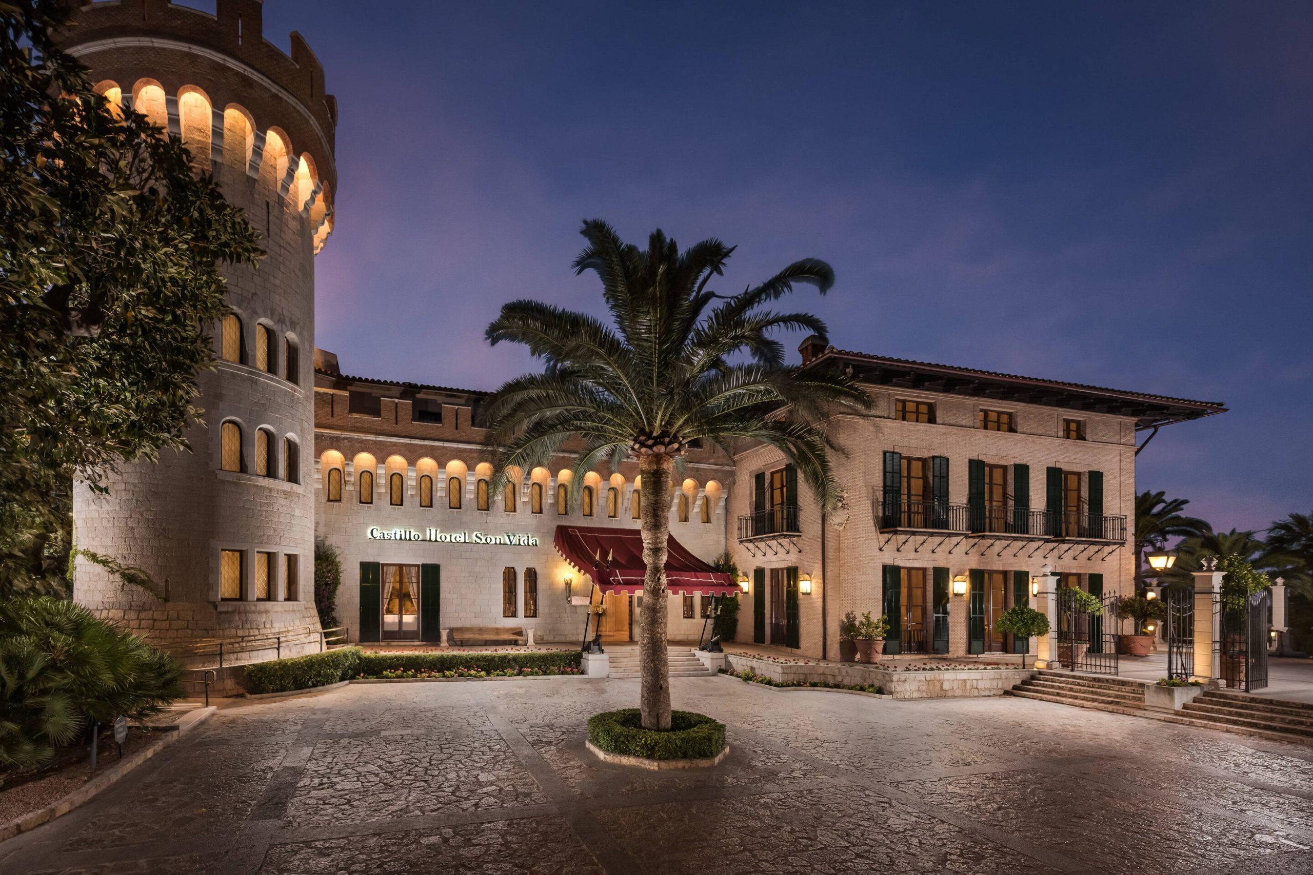 Mallorca Platinum Mallorca Gold Castillo Hotel Son Vida